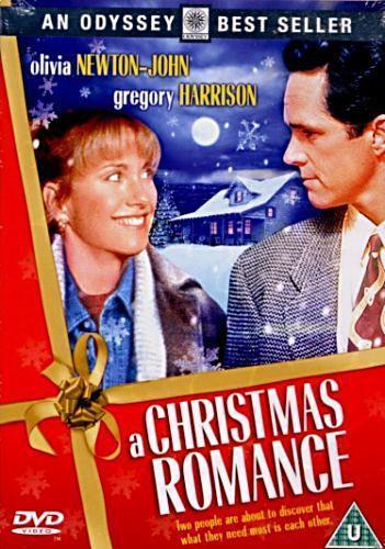 Рождественский Роман - A Christmas Romance