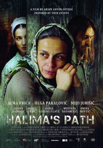 Путь Халимы - Halimin put