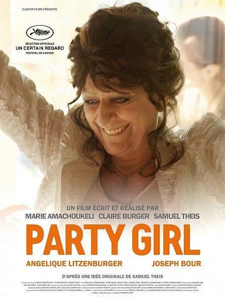 Тусовщица - Party Girl
