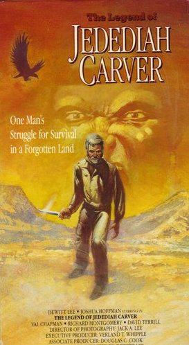 Легенда о Джедидае Карвере - The Legend of Jedediah Carver
