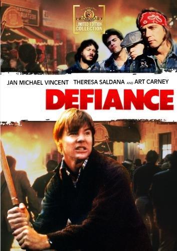 Неповиновение - Defiance