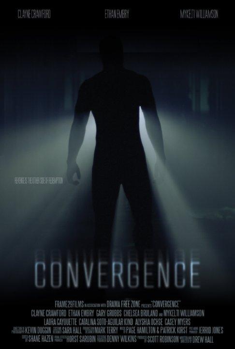 Конвергенция - Convergence