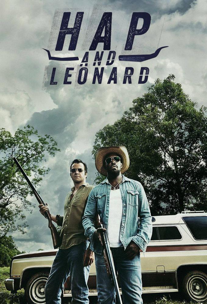 Хэп и Леонард - Hap and Leonard