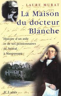 Клиника доктора Бланша - La clinique du docteur Blanche