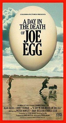 Один день из смерти Джо по прозвищу Сидень - A Day in the Death of Joe Egg