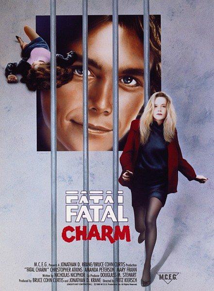 Смертельное очарование - Fatal Charm