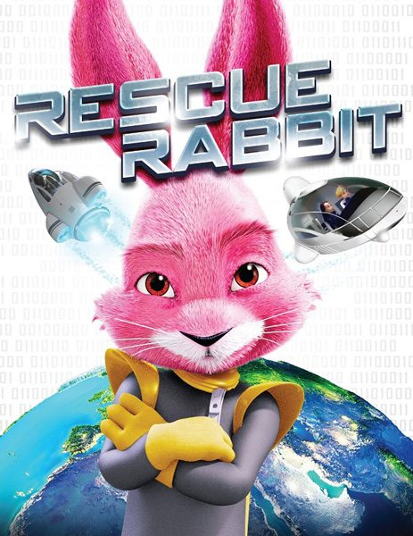 ������ ��������� - Rescue Rabbit