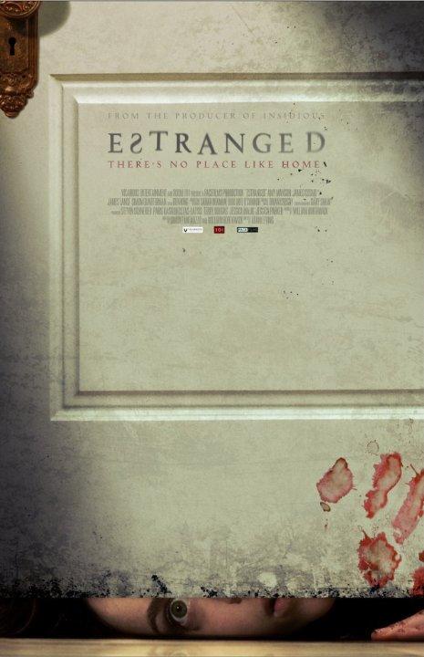 Отчужденная - Estranged
