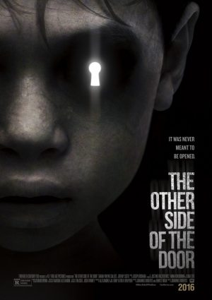 �� �� ������� ����� - The Other Side of the Door