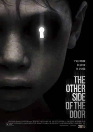 По ту сторону двери - The Other Side of the Door