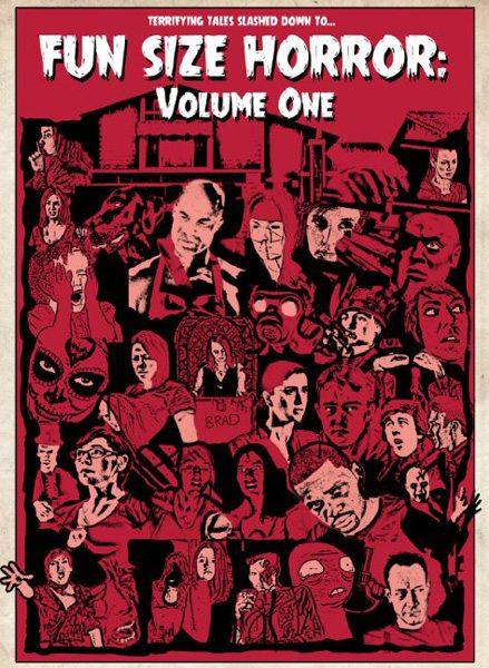 ������ �� ���� - Fun Size Horror- Volume One
