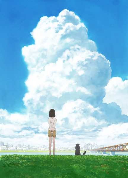 ��� � �� ��� - �� �������� - Kanojo to Kanojo no Neko - Everything Flows