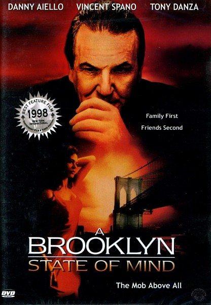 Рожденные в Бруклине - A Brooklyn State of Mind