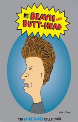 Бивис и Батт-Хед - Beavis and Butt-head