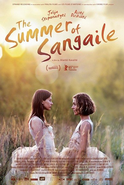 Лето Сангайле - Sangailes vasara