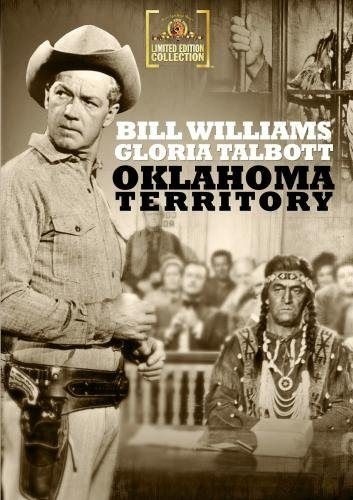Территория Оклахомы - Oklahoma Territory