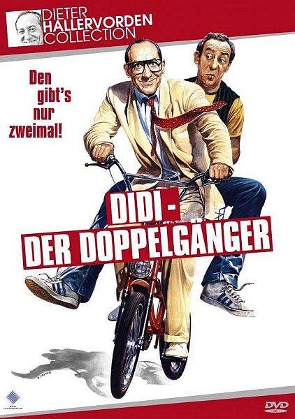 �������� ������������ � ��������� - Didi - Der Doppelgänger