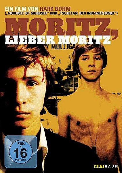 Мориц, дорогой Мориц - Moritz, lieber Moritz