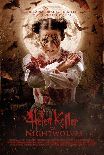 Хелен Келлер против ночных волков - Helen Keller vs. Nightwolves