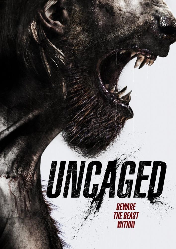 Выпущенный из клетки - Uncaged