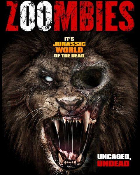 Зоозомби - Zoombies