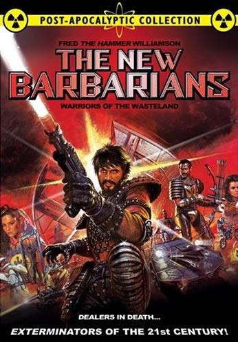2019: Новые варвары - I nuovi barbari