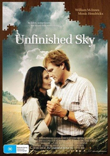 ����������� ���� - Unfinished Sky