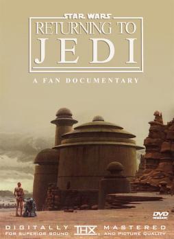 Звёздные Войны - Возврат к Джедаю - Star Wars - Returning to Jedi