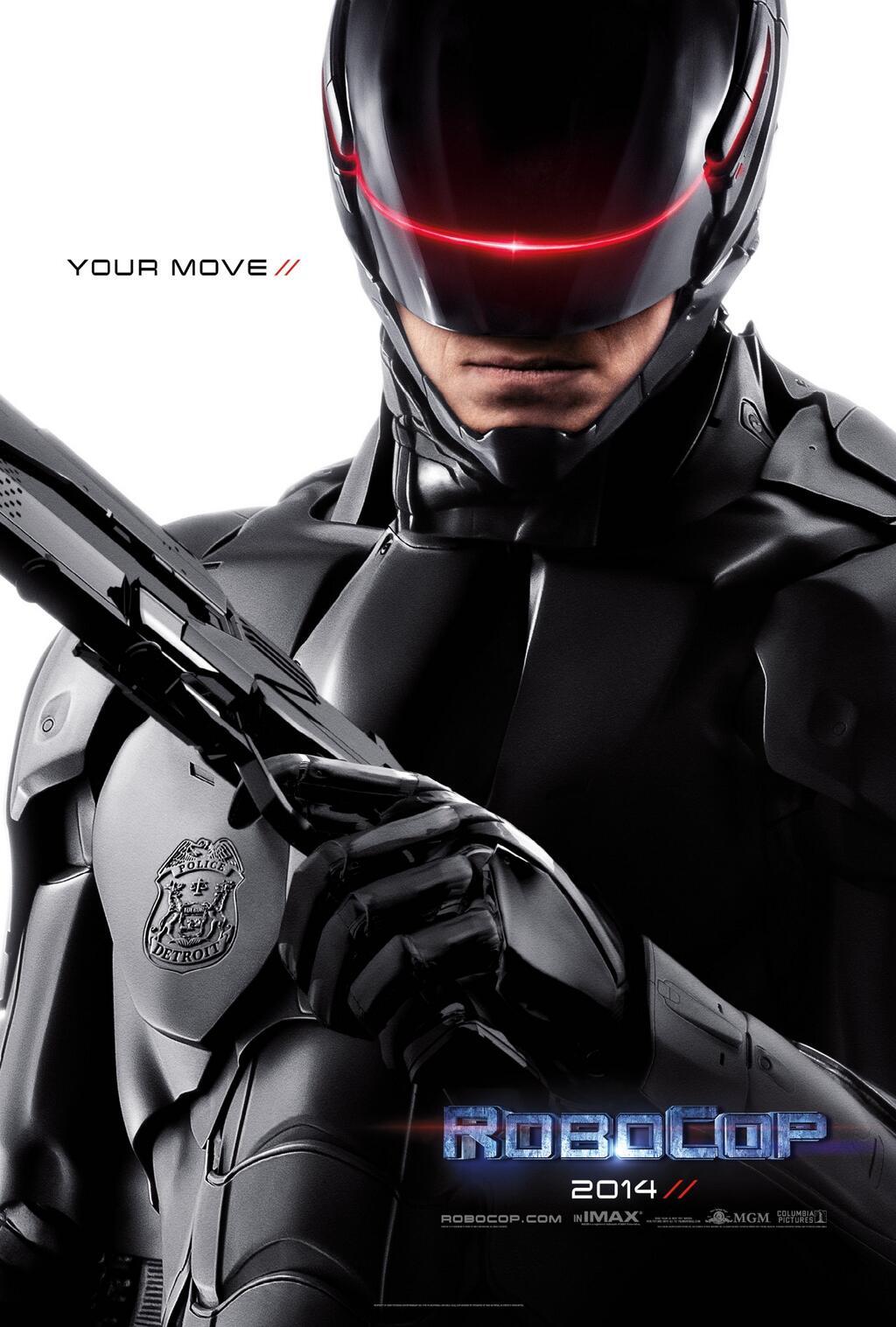 РобоКоп: Дополнительные материалы - RoboCop- Bonuces