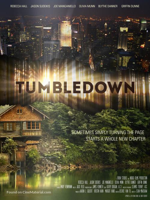 Обветшалый - Tumbledown