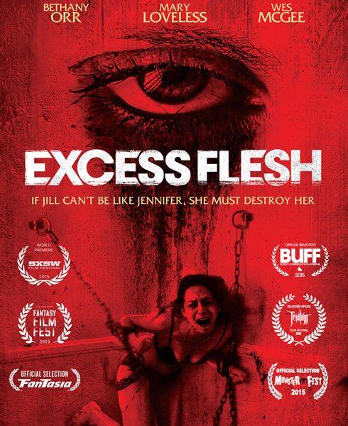 Лишняя плоть - Excess Flesh