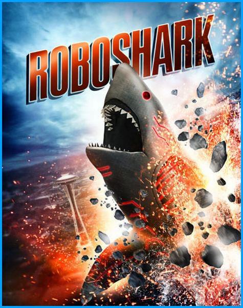 Акула-Робот - Roboshark