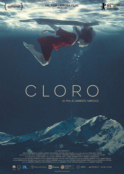 Хлорка - Cloro