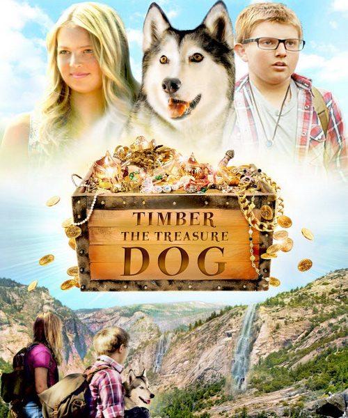 Тимбер – говорящая собака - Timber the Treasure Dog