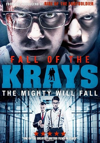 Падение Крэйсов - The Fall of the Krays