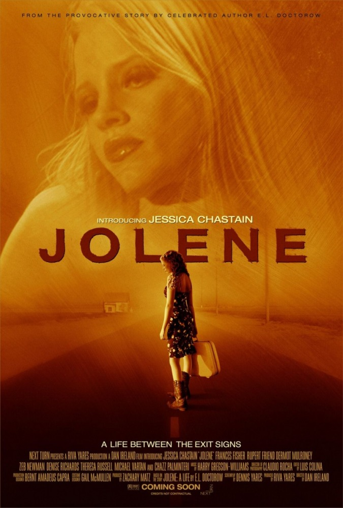 Джолин - Jolene