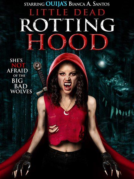 Маленькая мертвая шапочка - Little Dead Rotting Hood