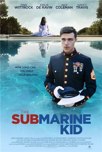 ���� ��������� - The Submarine Kid