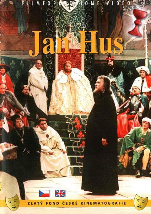 Война за веру: Магистр - Jan Hus