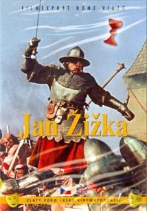 Война за веру: Полководец - Jan Zizka