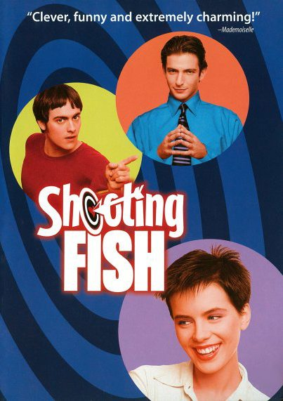 Надувательство - Shooting Fish