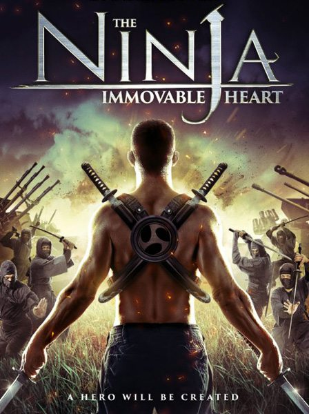 ������: ��� � ������������� - Ninja Immovable Heart