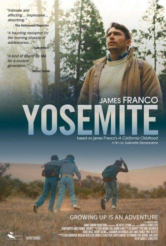 Йосемити - Yosemite