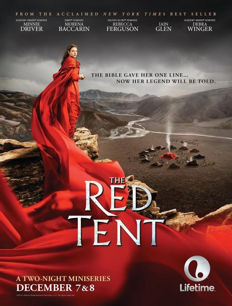 Красный шатёр - The Red Tent