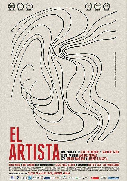 Художник - El artista