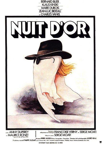 Золотая ночь - Nuit d'or