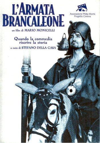 Армия Бранкалеоне - L'armata Brancaleone