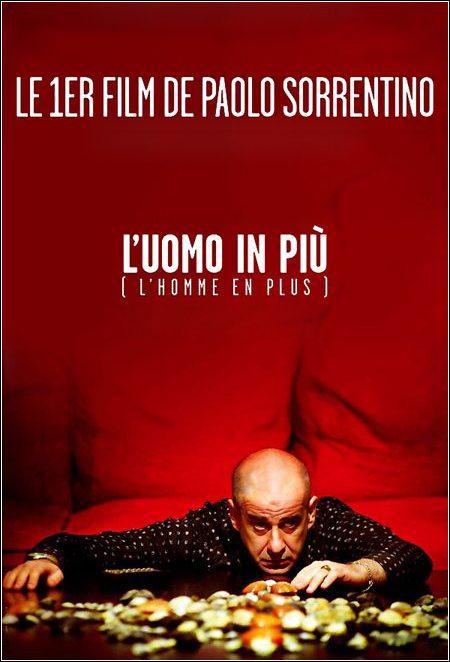 Лишний человек - L'uomo in piГ№