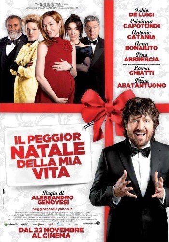 Самое худшее Рождество в моей жизни - Il peggior Natale della mia vita