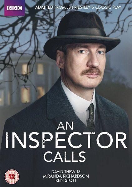 Визит инспектора - An Inspector Calls